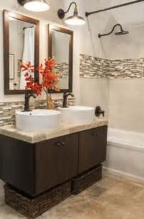 tiny bathroom ideas 29 ideas to use all 4 bahtroom border tile types digsdigs
