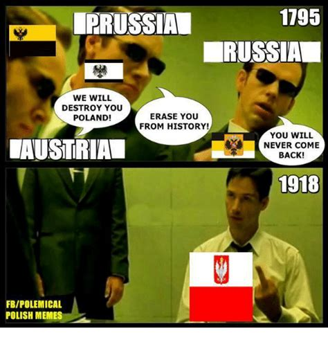 bureau empire 25 best memes about poland prussia and poland
