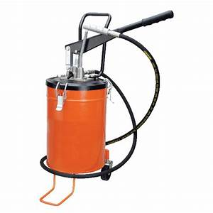 Pompe A Graisse : pompes graisse manuelles avec r servoir mecanit 72313087 ~ Edinachiropracticcenter.com Idées de Décoration
