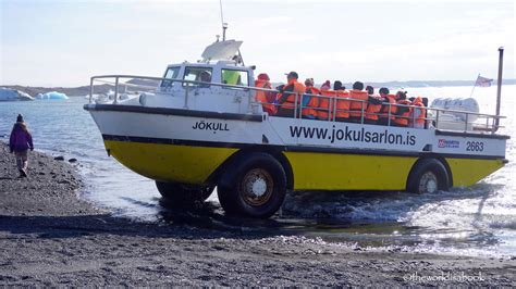 Glacier Boat Tours by Zodiac Boat Tour On Jokulsarlon Glacier Lagoon Iceland