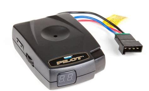 reese towpower 7437811 brake controller o reilly auto parts