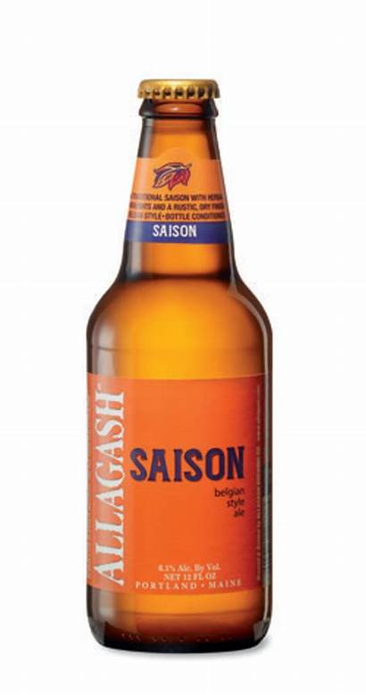 Allagash Saison Beer Pack Spring Drink Beers