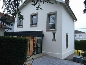 ravalement facade nancy facadier nancy With peinture de facade maison