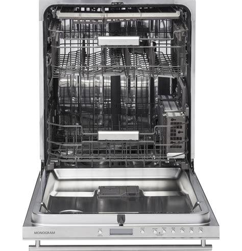 monogram zdtspjss ss  smart fully integrated dishwasher floor model joshua bate