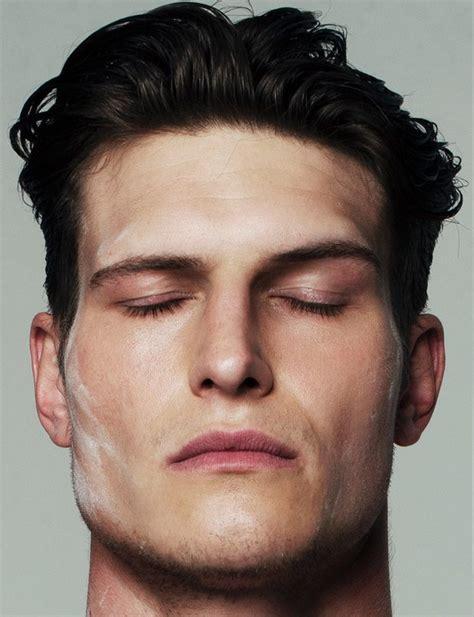 prevent hair bumps men facial hair