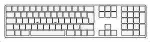 fileblank extended keyboardsvg wikimedia commons With blank keyboard template printable