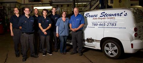 auto repair shop edmonton car service sherwood park