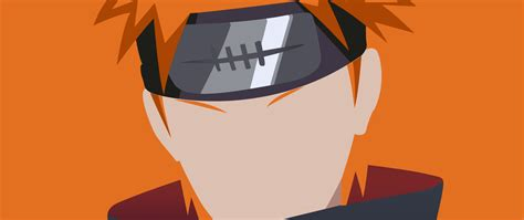 2560x1080 Pain Naruto 2560x1080 Resolution Wallpaper Hd