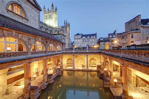 Bath : Discover Stonehenge, Bath And Windsor