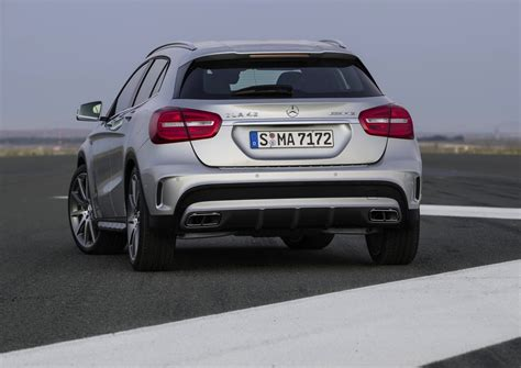Australia's no.1 place to buy, sell or research a car, and read all the latest news and reviews. Mercedes-Benz GLA 45 AMG performance SUV revealed ...
