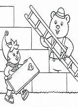Office Coloring Pages Building Getcolorings Sheets Printable sketch template
