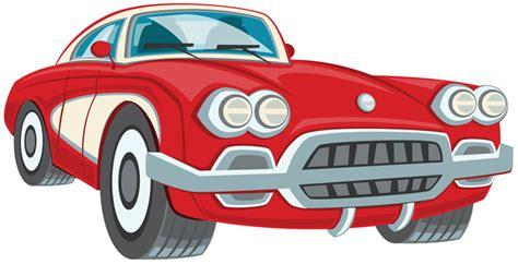 Classic Auto Clipart