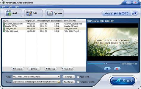Best File Converter The Best Audio Convector Audio File Converter Free