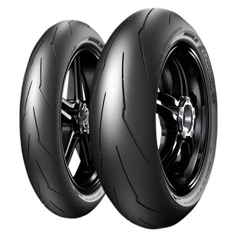 Pirelli Diablo Supercorsa Sp V3 Tires 29 125 72 Revzilla