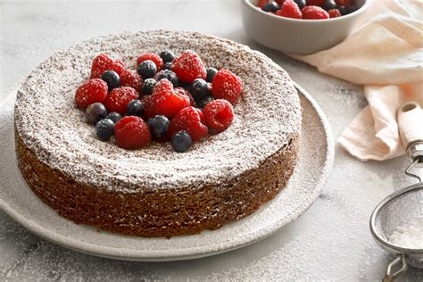 almond cake recipe nyt cooking