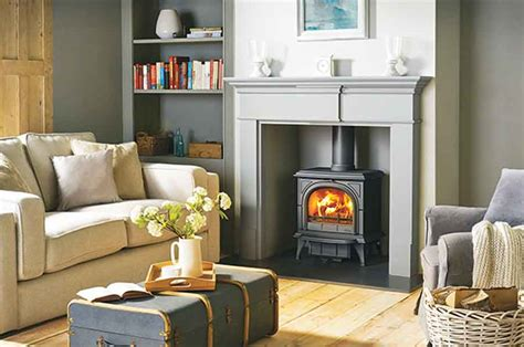 How To Reopen A Hidden Fireplace-period Living