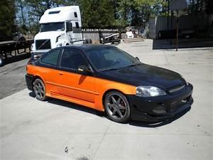 1999 Honda Civic : 1999 honda civic dx forum ~ Medecine-chirurgie-esthetiques.com Avis de Voitures