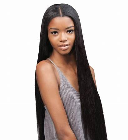 Brazilian Weave Hair Straight Natural 7a Human