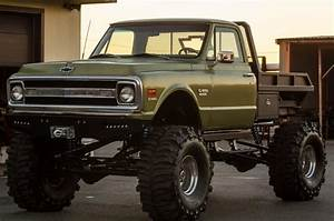 183 Best Images About Flatbed Truck On Pinterest