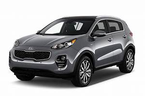 Kia St Fons : 2017 kia sportage reviews and rating motor trend canada ~ Gottalentnigeria.com Avis de Voitures