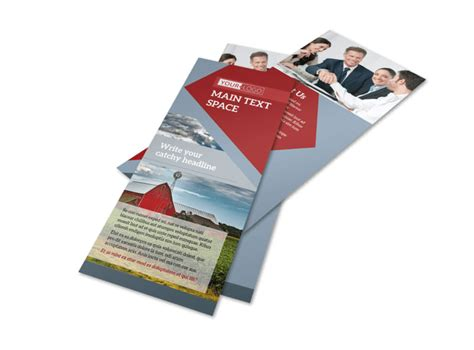 Proudly serving oklahoma for over 100 years. Farmers Insurance Flyer Template