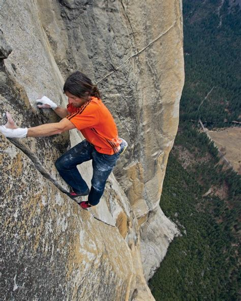 Dean Potter Graham Hunt Killed Base Jump Climbing