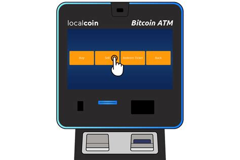 Maybe someone could send a clear pic especially on how they connect the power adapter. Sell Bitcoin To Cash At Our Bitcoin ATM | Localcoin