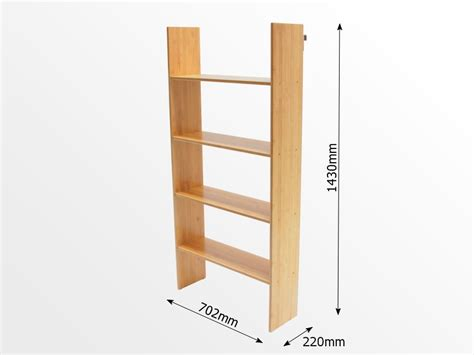 clip on bedside table clip on bunk bed shelf bamboo furniture