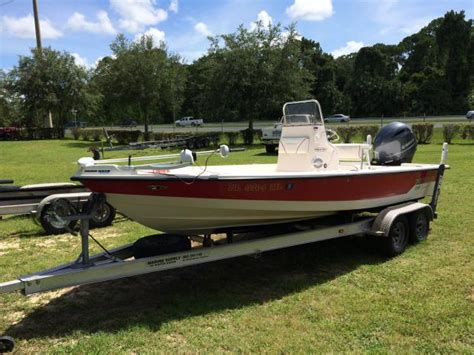Pathfinder Boats For Sale Orlando by Used Bay Pathfinder Boats For Sale Boats
