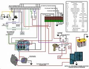 2004 Tribute Wiring Schematic  Parts  Wiring Diagram Images