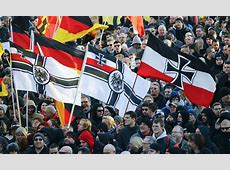Behind the New German Right by JanWerner Müller NYR