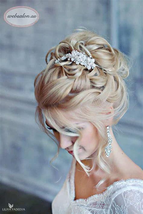 wedding hairstyles updo   cute wedding ideas