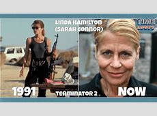 36 Then And Now Pictures of Celebrities