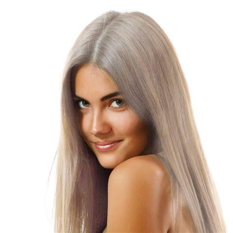 Directions La Riche Semi Permanent Hair Dye Colour White