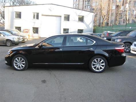 lexus cars 2008 2008 lexus ls600hl photos