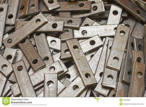 Metal parts stock image. Image of metal, closeup, parts ...