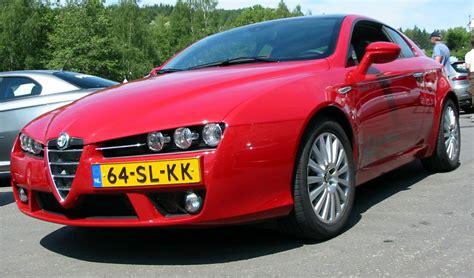 Alfa Romeo Brera - Wikipedia, den frie encyklopædi