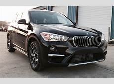 2016 BMW X1 XDrive28i Full Review Exhaust Start Up
