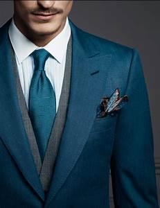 Schwarzer Anzug Blaue Krawatte : 89 besten styling ideen blauer anzug bilder auf pinterest herrenmode blauer anzug und ideen ~ Frokenaadalensverden.com Haus und Dekorationen