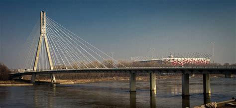 Most Świętokrzyski - Michał Pałaszewski Fotografia
