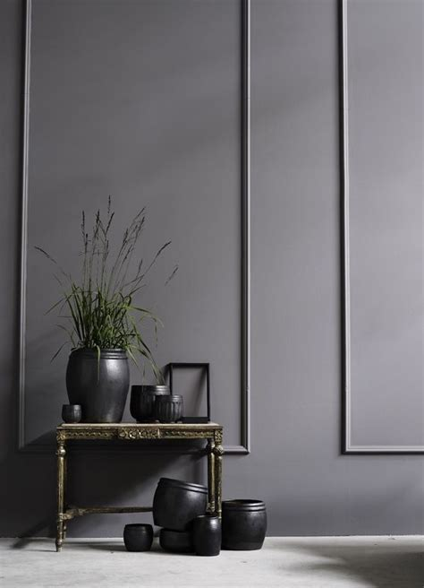 Modern Wainscoting Panels by High Modern Wainscoting My Style In 2019 Home