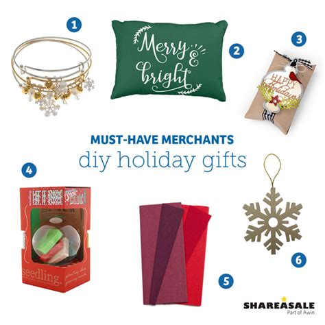 15 must have xmas gifts must merchants diy gifts
