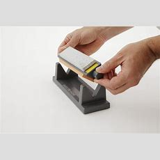 Best Knife Sharpening Stone Buying Guide  All Knives