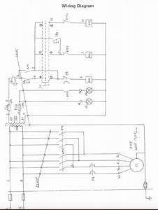 Harborfreight 12x36 Lathe Wireing