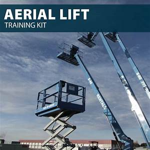 aerial lift practical evaluation form wsq operate vertical personnel platform course galmon With scissor lift training video