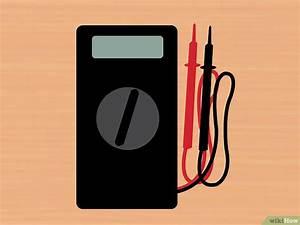 Comment Mesurer Amperage Avec Multimetre : comment tester un fusible avec un multim tre 8 tapes ~ Premium-room.com Idées de Décoration
