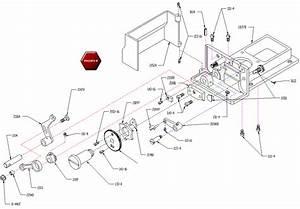 The Merrow Sewing Machine 22