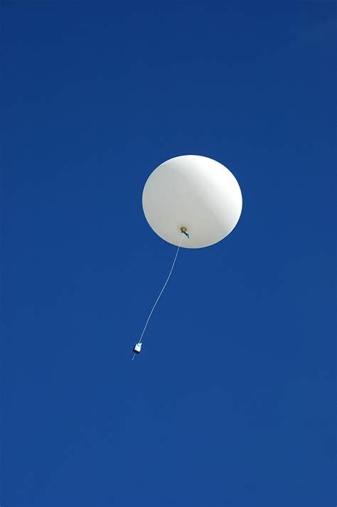 balloon weather balloons national storm