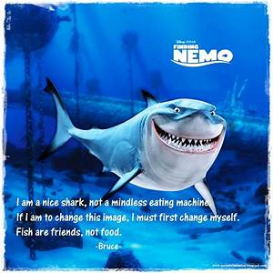 Quotes From Finding Nemo. QuotesGram