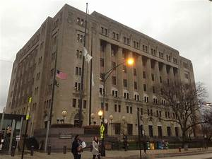A chance for a change for Cook County Jail women | Medill ...